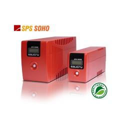 Sai Salicru Sps Soho 1400Va Tech Line Interactive Conexion Usb (Sps.1400.Soho)