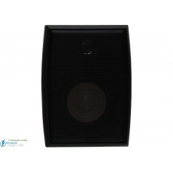 Bafle negro 3½'' 10w