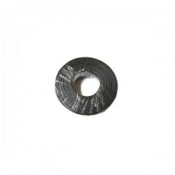 CABLE COAXIAL RG 59/U 200METROS 0.6MM REF. CAB02