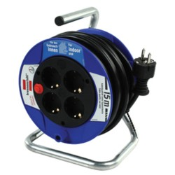 CABLE REEL 15.0 M