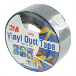 SCOTCH DUCT TAPE 2000 3M SILVER