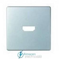 Placa conector HDMI v1.4 simon serie 82 Detail color Aluminio frio detail 82