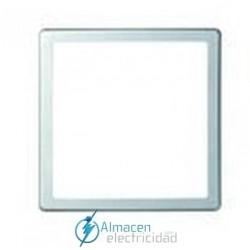 Placa adaptadora para soluciones simons serie 27 simon serie 82 Detail color Aluminio frio detail 82