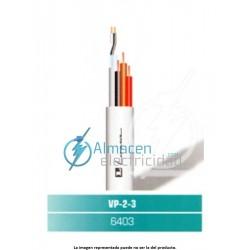 Cable para video portero digital VP-2-3