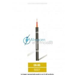 Cable de micrófono uso profesional CA-65/N