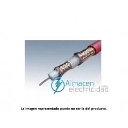 Cable para radiofrecuencia RG-11 A/U FRLSZH