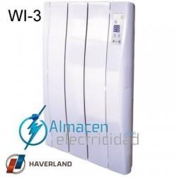 Emisor Térmico haverland Wi-3