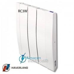 Emisor térmico modelo RC-3-W