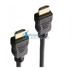 CABLE HDMI V1.4 MACHO-MACHO DE 7 METROS