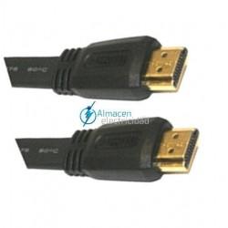 CABLE HDMI V1.4 CON FERRITA MACHO-MACHO DE 10 METROS