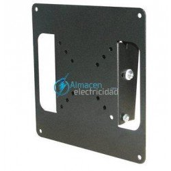 "SOPORTE PARA MONITOR-TV INCLINABLE 10""-32"" NEGRO"