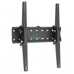 "SOPORTE PARA MONITOR Y TV 32""-55"" INCLINABLE NEGRO"
