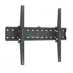 "SOPORTE PARA MONITOR Y TV 37""-70"" INCLINABLE NEGRO"
