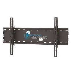 "SOPORTE PARA MONITOR-TV 37""-70"" INCLINABLE NEGRO"