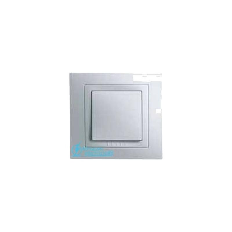 MARCO BASIC 3 EL.BLANCO - Almacen Electricidad