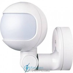 Detector de movimiento 110° JUNG 222 WW en color blanco alpino