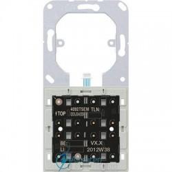 Módulo sensor de ampliación JUNG 4092 TSEM de 2 fases
