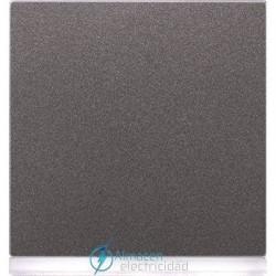 Placa de LED para luz de orientación JUNG AL 2539-O AN LEDW en color antracita (aluminio lacado)