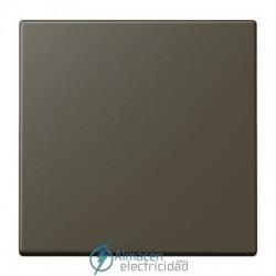 Tecla sensora JUNG LC 1561.07 32140 en color ombre naturelle 31