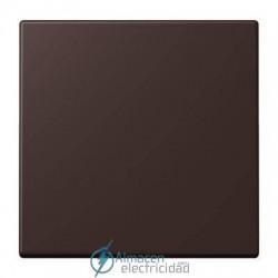 Tecla sensora JUNG LC 1561.07 4320J en color terre d'ombre brûlée 59