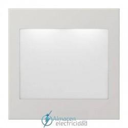 Placa de LED JUNG LS 539 LG LEDWB en color gris claro