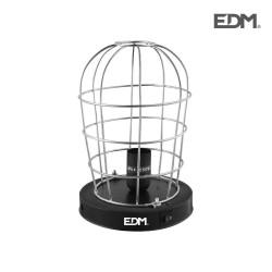 JAULA PARA LAMPARA INFRARROJOS - (LAMPARA NO INCLUIDA) - EDM07107