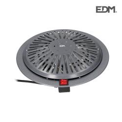 BRASERO ELECTRICO - 400/500/900W - EDM07102