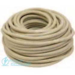 ROLLO 50M. TUBO ESPIRAL PVC 20/25 BLANCO