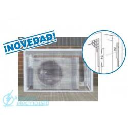CUBIERTA ENGATILLABLE MEDIANA DE 1052X1060X572MM.