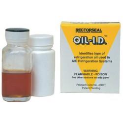 IDENTIFICADOR ACEITE OIL-ID