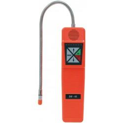 Detector de fugas para gases refrigerantes