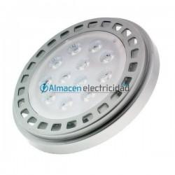 Bombilla LED AR111 15W 30º con Driver Externo 6300 FRIO
