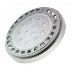 Bombilla LED AR111 GU10 15W 60º 6300K FRIO