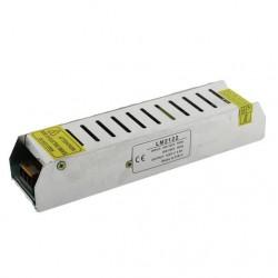 Fuentes de alimentación para tiras LED 150W 12VDC