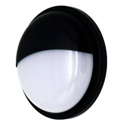 Plafón LED Media Luna 20W IP65 6500 K FRIO