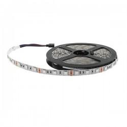 Tira de LED 12v DC SMD5050 300 LEDs IP20 Ultravioleta