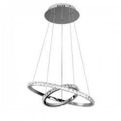 LAMPARA DE TECHO LED 36WCIRCLES