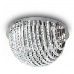 LAMPARA DE TECHO LED 125W SPHERE