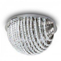 LAMPARA DE TECHO LED 125W SPHERE