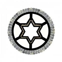 PLAFON LED DECORATIVO 60W DIAMOND STAR