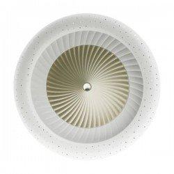 PLAFON LED DECORATIVO 48W REDONDO STARTS CIRCLE