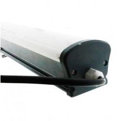 REGLETA LED SLIMLINE GARAZ 60W 6000K FRIO IP65