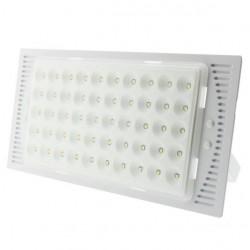 FOCO LED MODULAR 50W 3000K CALIDO 90º TABLET