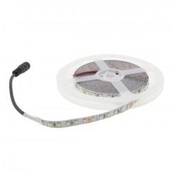 TIRA LED DE 5M 8W/M 24V DC 4000K NEUTRO IP20 SMD2835 ZIDDNA
