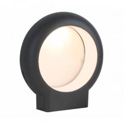 APLIQUE LED DE PARED 12W 3000K CALIDO IP54 LEIRE
