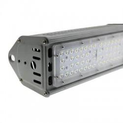 Campana UFO LED Cree 150W 140Lm/w Lente Opal Mean Well 5500