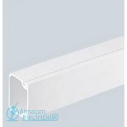 DONDE COMPRAR MINICANAL DE PVC 20X30MM DE 1 COMPARTIMENTO