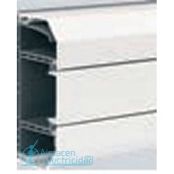 COMO COMPRAR CANAL CABLOMAX DE PVC 130X55MM K45