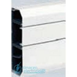 DONDE COMPRAR CANAL CABLOMAX DE PVC 170X55MM K45