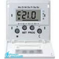 PLACA ELECTRONICA PARA TERMOSTATO PROGRAMADOR LS990 BLANCO MARFIL JUNG LSUT238D